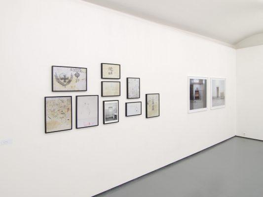REAL  Ausstellungsansicht Fotogalerie Wien