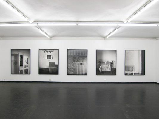 POISIS Ausstellungsansicht Fotogalerie Wien