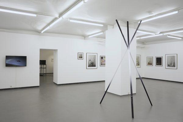 BORDERLAND  Ausstellungsansicht Fotogalerie Wien