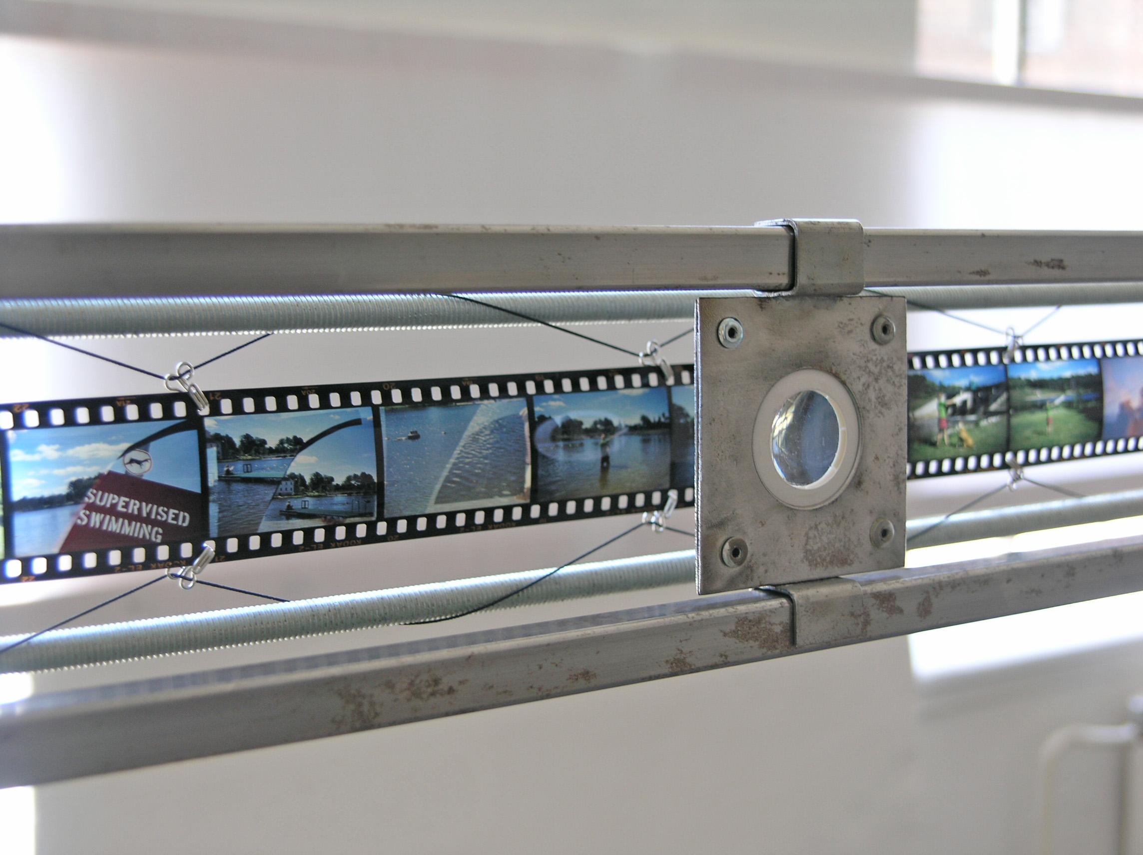 CROSSOVER I  Ausstellungsansicht Fotogalerie Wien