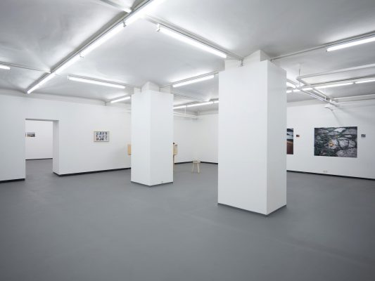 NACHBILDER Ausstellungsansichten Fotogalerie Wien