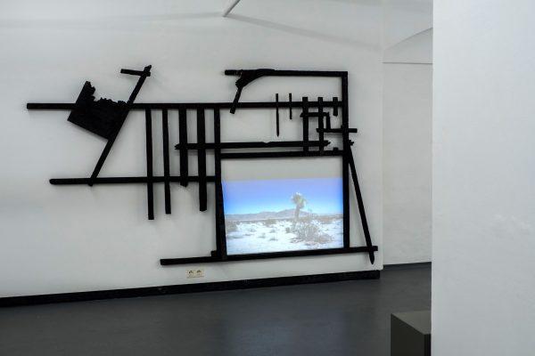 RAUMKONZEPTE  Ausstellungsansichten Fotogalerie Wien