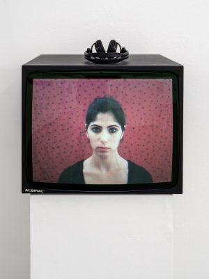 RITUALE I  Ausstellungsansicht Fotogalerie Wien