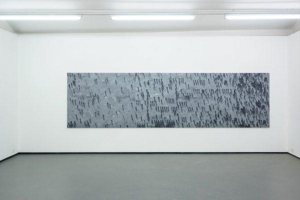 WERKSCHAU XXIII - SABINE BITTER & HELMUT WEBER Ausstellungsansicht Fotogalerie Wien