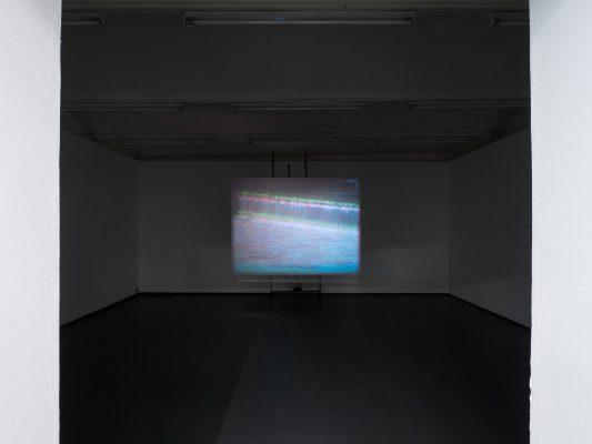 MIRO MONDO  Ausstellungsansicht Fotogalerie Wien