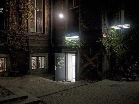 Fotogalerie Wien - Entree