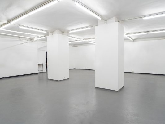 Fotogalerie Wien - Großer Raum