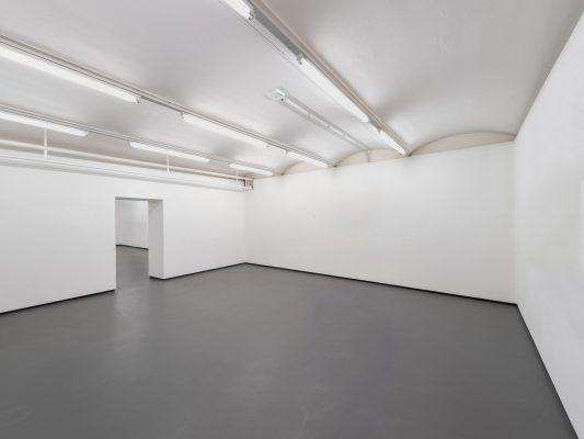 Fotogalerie Wien - Kleiner Raum