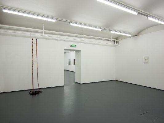 SCHWEDEN  Ausstellungsansicht Fotogalerie Wien